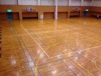 東部体育館
