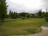 中央公園パークゴルフ場