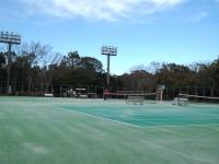 秋津テニスコート