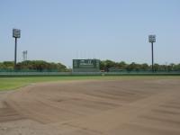 第一カッター球場・第一カッターフィールド(秋津野球場・サッカー場)