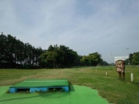 茜浜パークゴルフ場